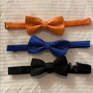 New Bow ties for Kids
